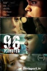 96 Dakika (2011) afişi
