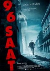 96 Saat (2008) afişi