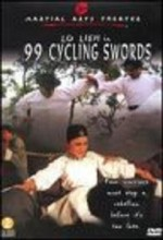 99 Cycling Swords (1980) afişi