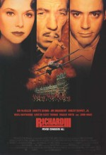 III. Richard (1995) afişi