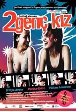 İki Genç Kız (2005) afişi