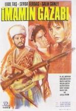 İmamın Gazabı (1967) afişi
