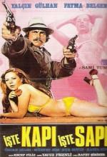 İşte Kapı İşte Sapı (1975) afişi