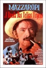 A Banda Das Velhas Virgens (1979) afişi