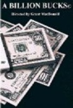 A Billion Bucks (2004) afişi