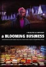 A Blooming Business (2009) afişi
