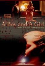 A Boy And A Girl (2003) afişi
