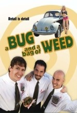 A Bug And A Bag Of Weed (2006) afişi