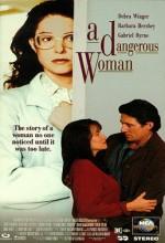 A Dangerous Woman (1993) afişi