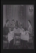 A Date With Your Family (1950) afişi
