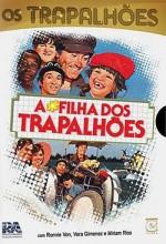 A Filha Dos Trapalhões (1984) afişi