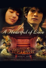 A Heartful Of Love (2005) afişi