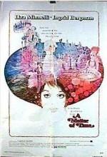 A Matter Of Time (1976) afişi