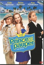 A Modern Twain Story: The Prince and the Pauper (2007) afişi