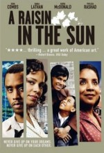 A Raisin in The Sun (2008) afişi
