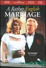 A Rather English Marriage (1998) afişi