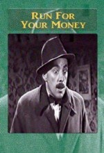 A Run For Your Money (1949) afişi