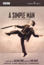 A Simple Man (1987) afişi
