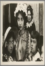 A Sister Of Six (1916) afişi