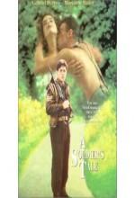 A Soldier's Tale (1988) afişi
