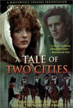 A Tale Of Two Cities (1958) afişi