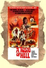A Taste Of Hell (1973) afişi