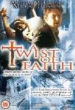 A Twist Of Faith (1999) afişi