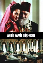 Abdülhamit Düşerken