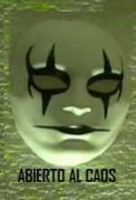 Abierto Al Caos (2008) afişi