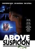 Above Suspicion (ı) (1995) afişi