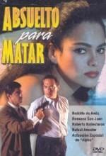 Absuelto Para Matar (1995) afişi