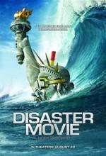 Acaip Bi Film (2008) afişi