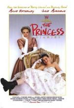 Acemi Prenses (2001) afişi
