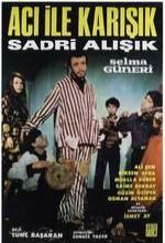 Acı İle Karışık (1969) afişi