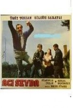 Acı Sevda (1985) afişi
