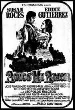 Adios Mi Amor (1971) afişi