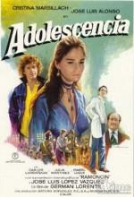 Adolescencia (ı) (1982) afişi