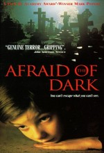 Afraid Of The Dark (1991) afişi