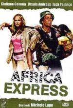Afrika Ekspresi