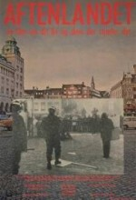 Aftenlandet (1977) afişi