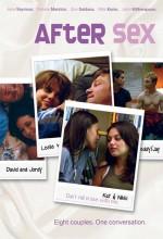 After Sex (ı) (2007) afişi