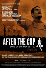 After The Cup: Sons Of Sakhnin United (2009) afişi