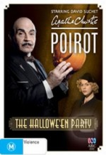 Agatha Christie: Poirot - Halloween Party