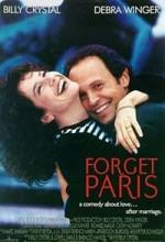 Ah Paris (1995) afişi