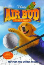 Air Bud: Spikes Back (2003) afişi