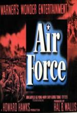 Air Force (1943) afişi
