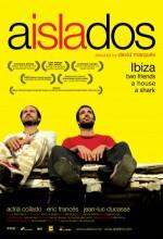 Aislados (2005) afişi