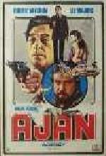 Ajan (ı) (1980) afişi