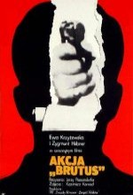 Akcja 'brutus' (1971) afişi