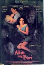 Akin Ang Puri (1996) afişi